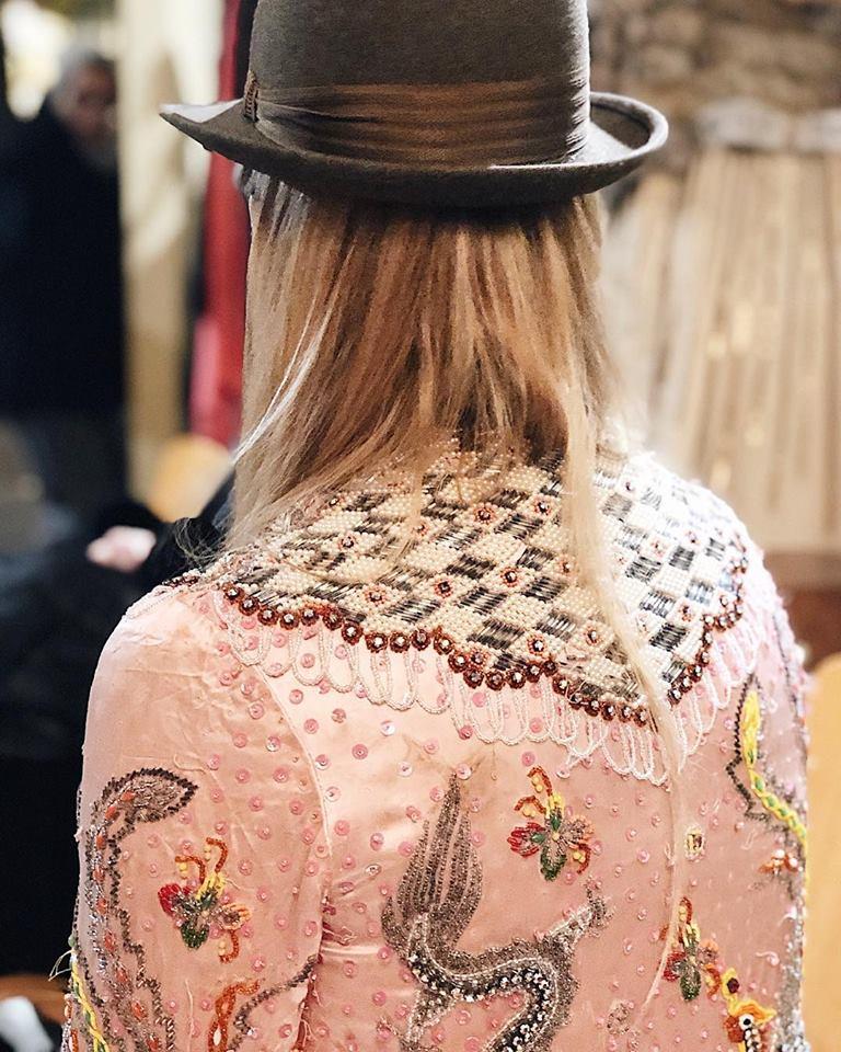 abbigliamento vintage bruxelles