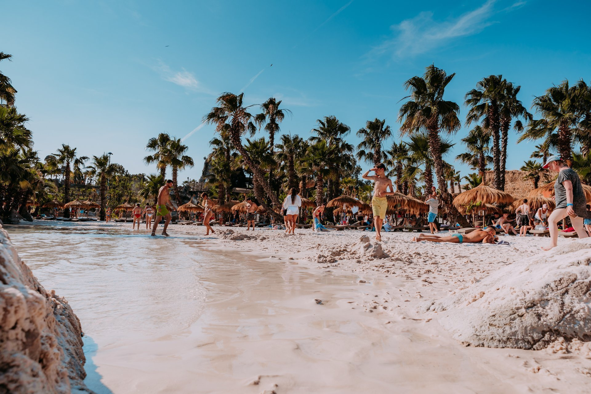 caribe Bay a Jesolo