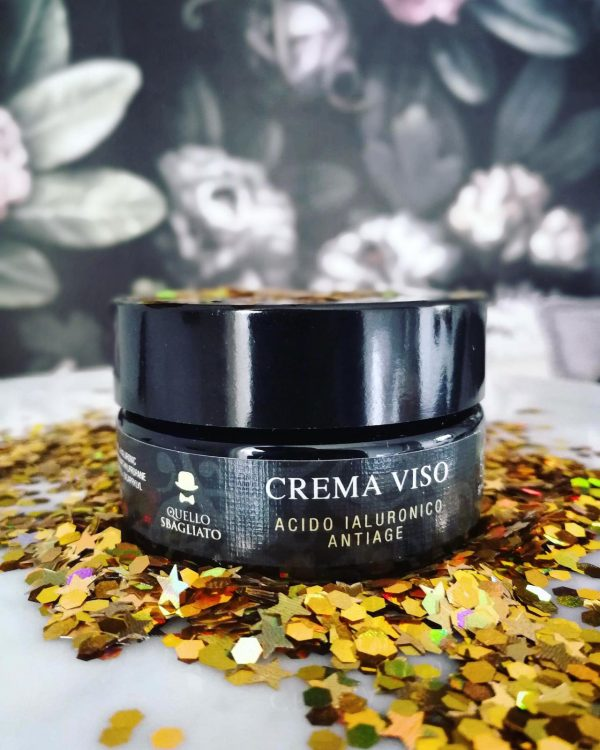 crema viso ialuronico gender free