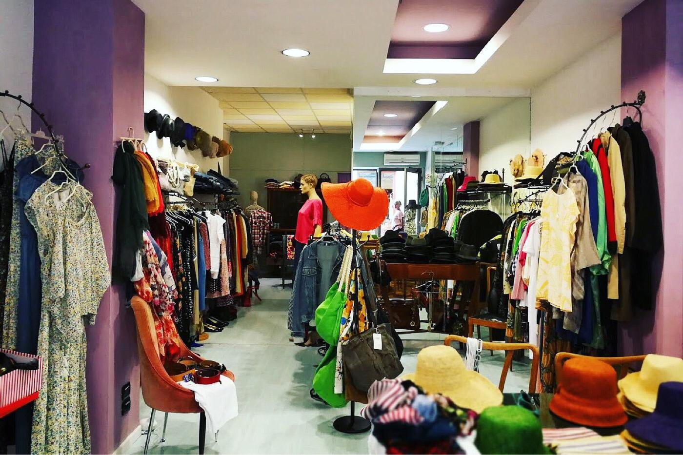 blog di moda vintage