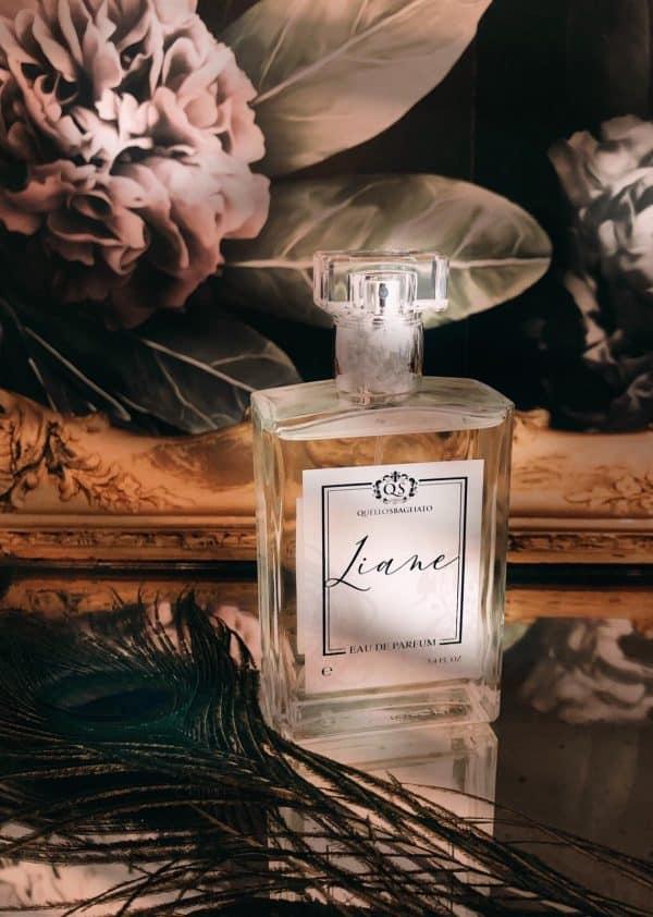 luxury parfum unisex gender free made in italy quello sbagliato liane verde edera profumi di nicchia italia.jpg