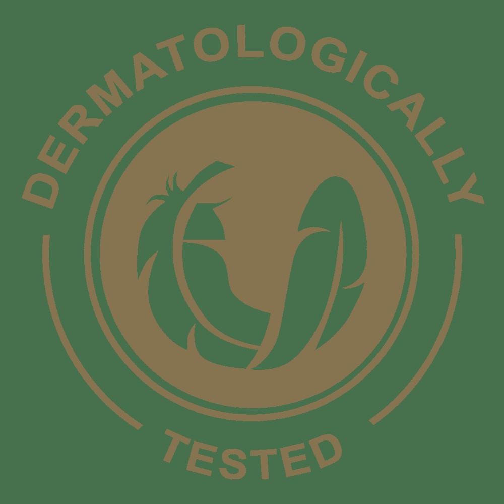 prodotto dermatologicamente testato