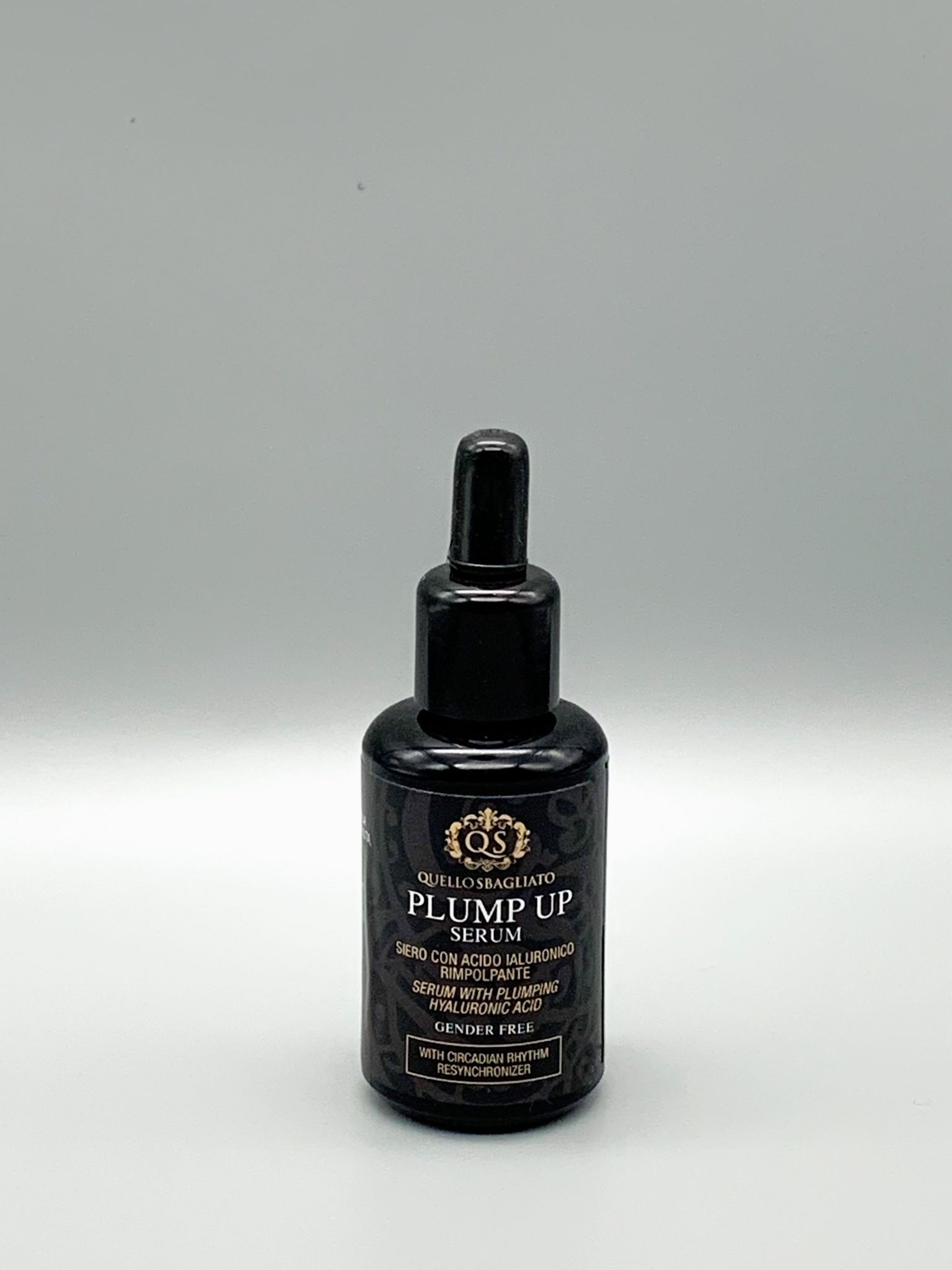 siero viso con acido ialuronico antiage rimpolpante plump up serum