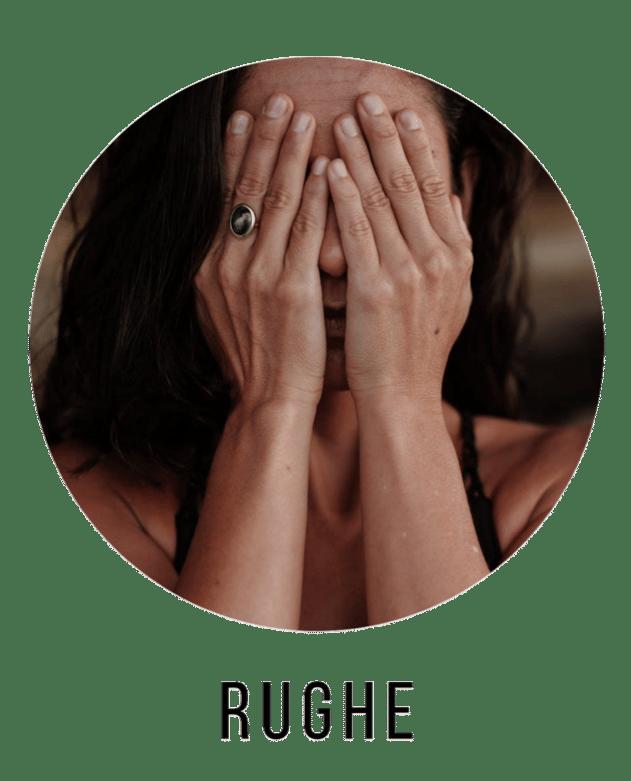 inestetismi della pelle rughe viso uomo donna e i prodotti da utilizzare