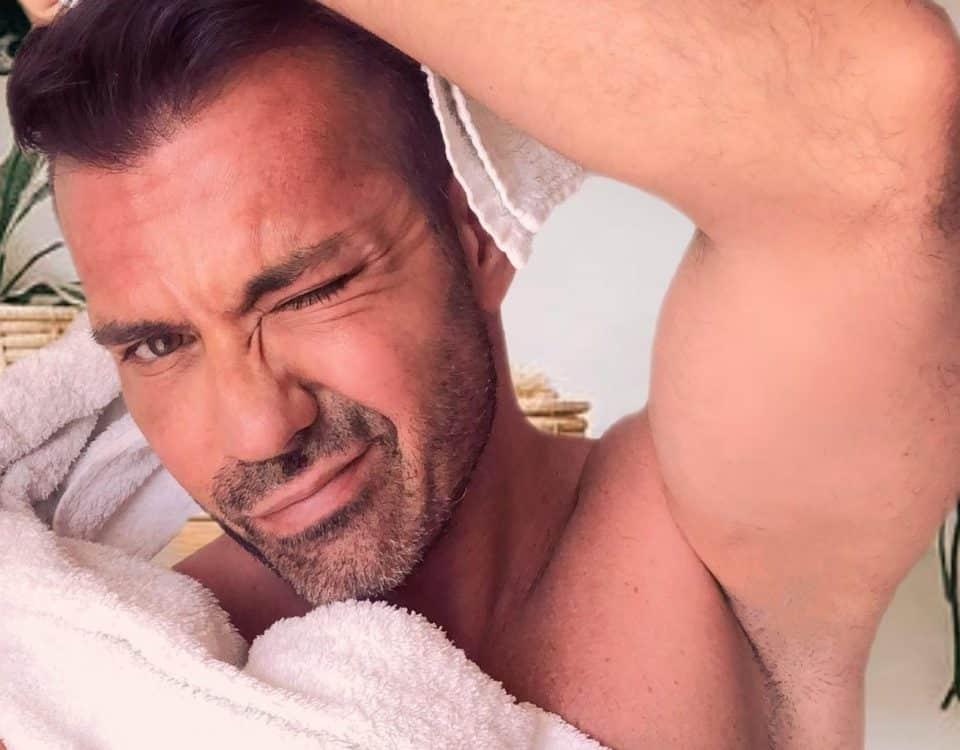 blog di bellezza donna uomo beauty blogger uomini italiani