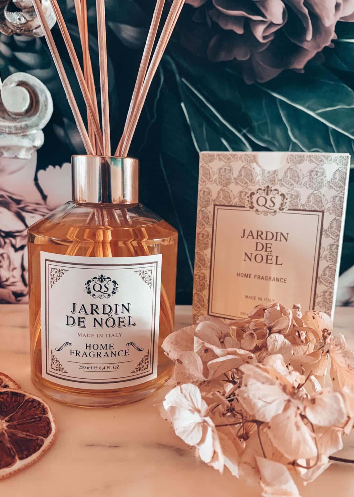 negozio online fragranze jardin de noel profumo casa natale spray