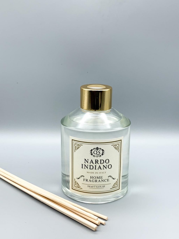 profumo casa ambiente floreale Nardo Indiano