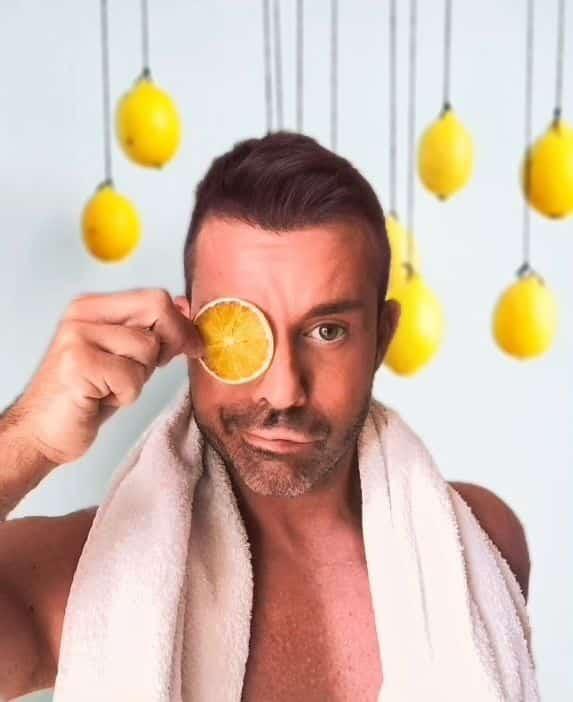 beauty blogger uomo italia prodotti cosmetici per uomo e donna blog